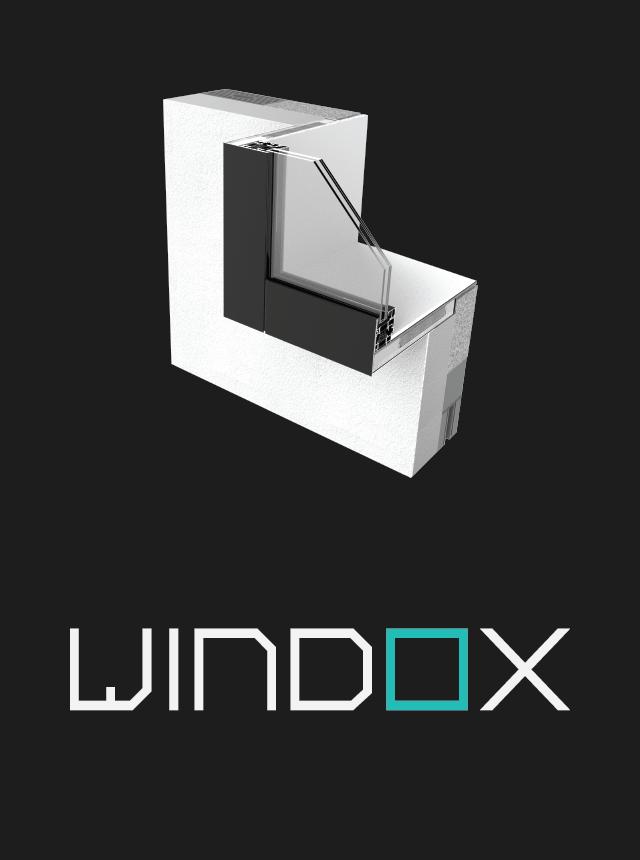 ALULOG - Windox